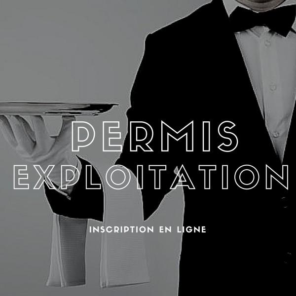 Formation restauration Paris - Permis d'exploitation et hygiène alimentaire